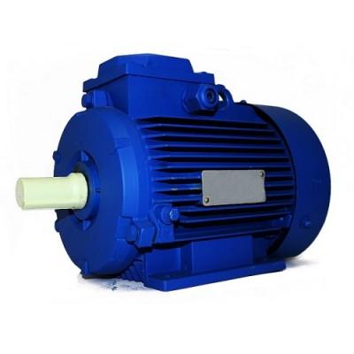 Электродвигатель АИР 160 S8