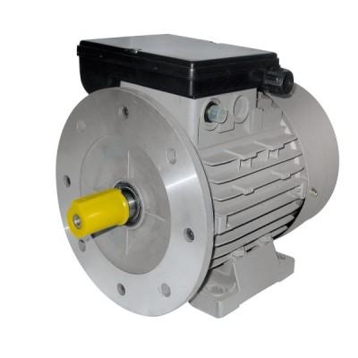 Электродвигатель АИС 160 M6