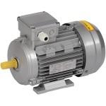 Электродвигатели трёхфазные 380В