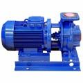Консольно-моноблочный насос КМ-Е 100-80-160