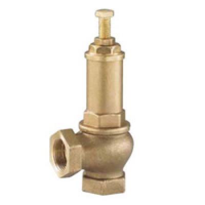 Предохранительный клапан со свободным выпуском SR1141