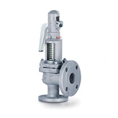 Предохранительный клапан со свободным выпуском SR5267