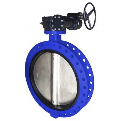 Межфланцевый дисковый поворотный затвор VPE4508-B04